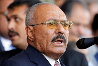 Yémen: l'ancien président Ali Abdallah Saleh a été tué à Sanaa