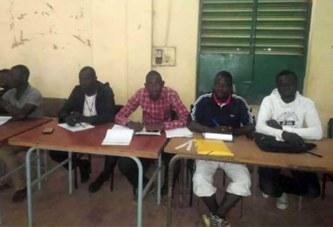 Crise scolaire au Burkina: L'association des élèves et scolaires de Ouagadougousoutient les syndicats