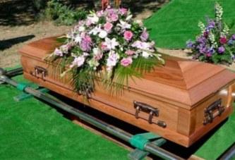 Insolite : une femme morte « donne naissance » à un bébé mort-né dans son cercueil