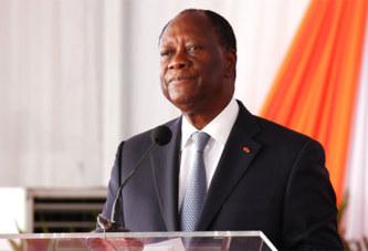 Parti Unifié : Le RDR positionne Ouattara pour un autre mandat présidentiel
