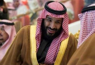 Nouvelle vague d'arrestations princières en Arabie saoudite