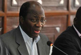Djibrill Bassolé : « Fuir le Burkina serait un aveu de culpabilité »