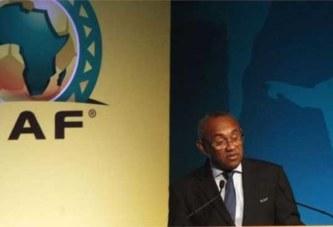 La CAF va désormais payer les arbitres