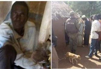 Burkina Faso: Un jeune drogué assomme son propre père .