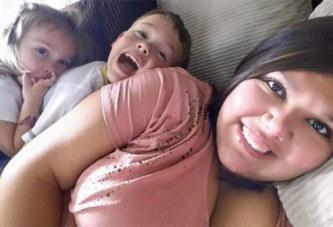 Elle tue ses deux enfants de 3 et 7 ans parce que son mari veut divorcer
