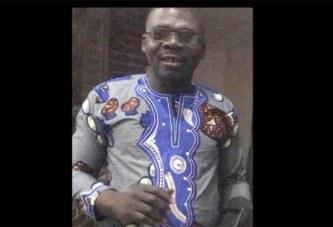 Burkina: tentative de déstabilisation du colonel Auguste Denise Barry, Adama Maiga de l'APDC déposé à la MACA
