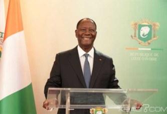 Côte d'Ivoire: Ouattara exhorte sa jeunesse à s'intéresser à l'économie numérique