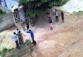 Sénégal/Insolite : Elle se fait tabasser par sa coépouse pour une raison très banale