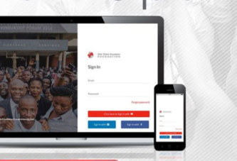 Appel à projets financés gratuitement par la Fondation Tony Elumelu : Les burkinabè invités à postuler massivement