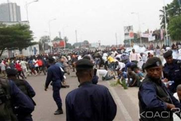 RDC: Cacophonie entre Kinshasa et l'ONU: Six morts selon l'ONU, deux d'après la police congolaise