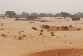 Explosion d'une mine dans le centre du Mali : « des Burkinabè parmi les victimes »