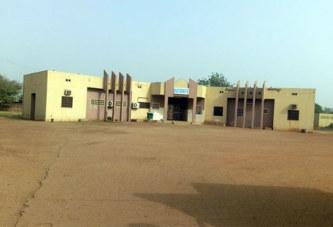 Burkina Faso – Grève des travailleurs de la santé: Des centres de santé fermés
