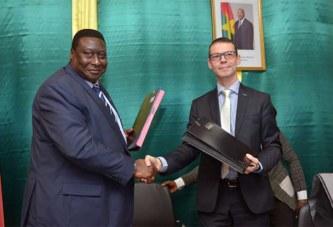 Campagne cotonnière 2017/2018 au Burkina Faso: Plus de 42 milliards de FCFA accordés par le Pool bancaire international