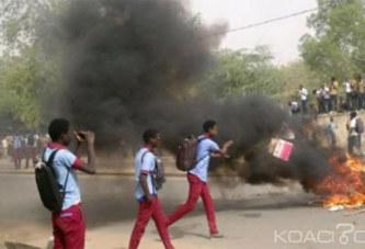 Tchad: Baisse des salaires, 60 arrestations lors d'une manifestation d'élèves en soutien aux enseignants