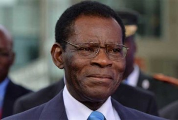 Guinée équatoriale : Théodore Nguema redoute une guerre en préparation contre lui