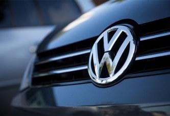 Volkswagen s'excuse d'avoir pratiqué des expériences sur des singes