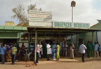 Burkina Faso: Une crise institutionnelle en gestation au Ministère de la santé