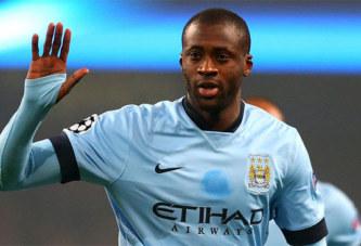 Football / Manchester City: Yaya Touré refuse un salaire mensuel de 1 milliard