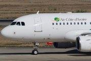Panique à l'aéroport FHB d'Abidjan : un vol d'Air Côte d'Ivoire a failli se crasher