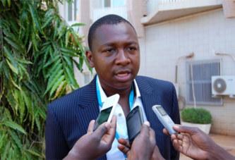 Burkina: Le nouveau ministre de l'Energie veut rendre le jus accessible à tous
