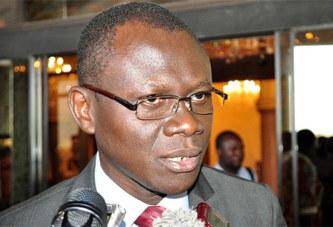 Gestion de la justice au Faso: Le chef de l'état interpellé par un syndicat de magistrats sur l'application ségrégationnistes des textes par le  ministre Bagoro