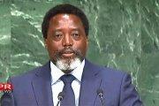 Rdc : Le Botswana invite Kabila à ''renoncer au pouvoir''
