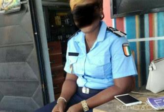 Côte d'Ivoire: La tenancière de maquis se faisait passer pour une capitaine de police