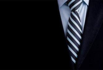 D'où viennent les cravates?