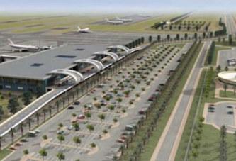 Aéroport de Donsin: le vol inaugural prévu pour 2021