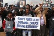 Israël menace d'expulser des Africains