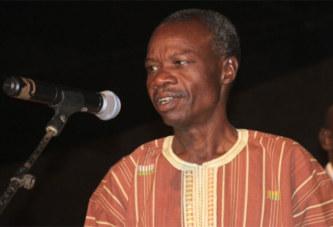 Burkina : voici comment Issouf Sawadogo a perdu son poste de ministre de la Culture