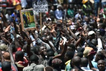 Kenya:  Un membre de l'opposition inculpé de trahison