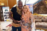 Tchad: Une photo de Mawndoé avec la première dame du Tchad, Hinda Deby Itno crée la polémique