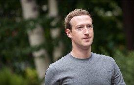 Mark Zuckerberg perd 17 milliards en quelques heures !