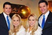 La demande en mariage insolite de ces deux couples de jumeaux