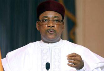 Pour le président du Niger, «le terrorisme ne peut être vaincu seulement par les armes»