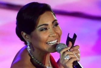Egypte: Six mois de prison pour une chanteuse ayant plaisanté sur le Nil