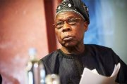 Nigeria : L'ancien président Olusegun Obasanjo menace de se suicider