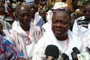ODT: Issa Anatole Bonkoungou élu nouveau président