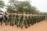Burkina Faso: Recrutement 800 élèves Sous-Officiers de Police de Niveau BAC