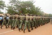 Burkina Faso - Police nationale: Risque de dégradation de l'atmosphère sécuritaire