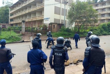 RDC: Un policier condamné «à perpétuité» après les marches contre Kabila