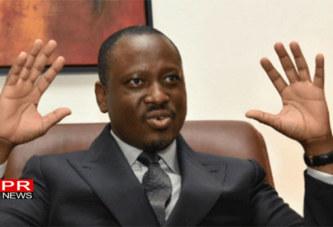 Côte d'Ivoire-Rdr : Soro a-t-il boycotté la réunion du bureau politique ?