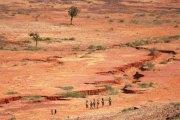 Changement climatique: Le Sahel pourrait bientôt une zone très humide