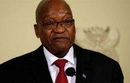 Afrique du sud : Que devient Jacob Zuma?