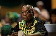 Afrique du Sud: vers une démission de Jacob Zuma?