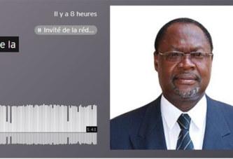 «La justice classique ne conduit pas à la réconciliation nationale» (Ablassé Ouédraogo de la Coder)