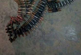 Burkina Faso: Un homme abattu après avoir attaqué un poste douanier à Di