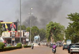 Attaques terroristes du 2 mars: 8 personnes interpellées dont 2 militaires en service et 1 radié