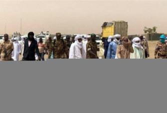 Mali: L'hôtel Bandiagara cible d'une attaque nocturne après la visite du Premier ministre, deux morts au moins